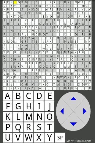 Giant Sudoku 1