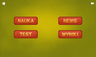 Screenshot of Tabliczka mnożenia
