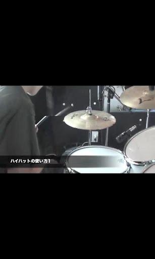 無料音乐Appの超実用的ドラム動画集 アプリ2|記事Game