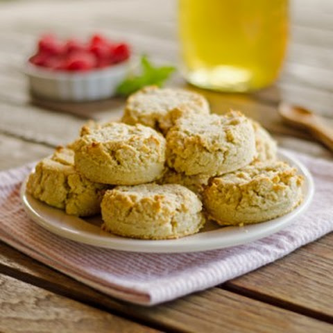 Easy Paleo Biscuits