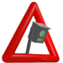 SpeedCamAlert Unlock icon
