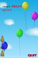 Screenshot of Helium