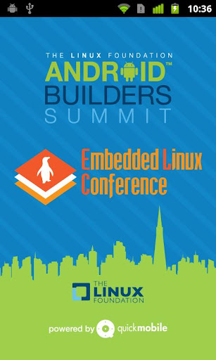 Linux Foundation Conference