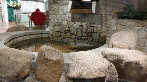 Talbot's Fountain