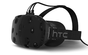 Valve and HTC partner up for the new SteamVR device the Vive