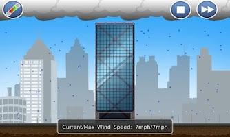 Screenshot of SimplePhysics