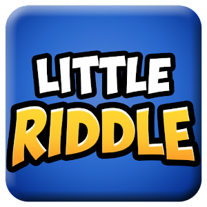 Little Riddle - Word Quiz