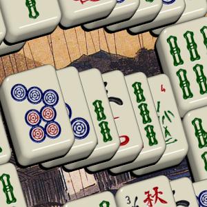 Cover art Mahjong Genius