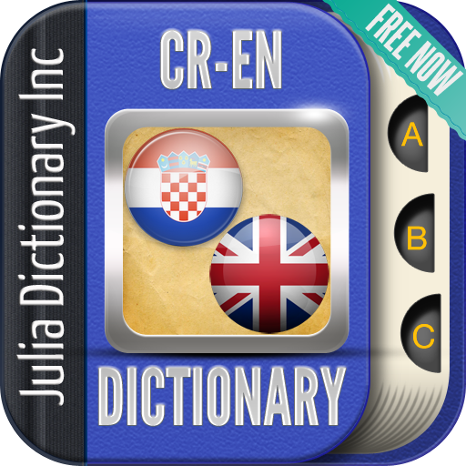 Android aplikacija Croatian English Dictionary na Android Srbija