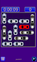 Screenshot of Unblock car
