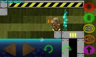 Screenshot of DB42 Lite Version