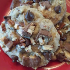 Coffee House Cookies (Pampered Chef)