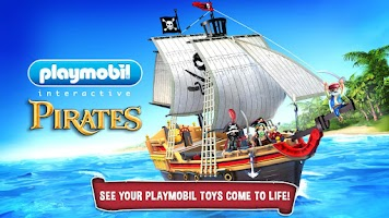 Screenshot of PLAYMOBIL Pirates