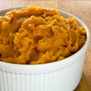 Smoked Butternut Squash Recipes