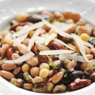 Seven Bean Salad Recipes