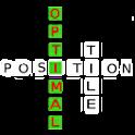 Optimal tile position Pro icon