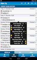 Screenshot of Süper Lig