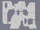 Thumbnail of the map 'Once More the Nightmare Factory'