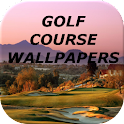 Golf Course Wallpapers icon