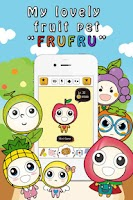 Screenshot of FruFru