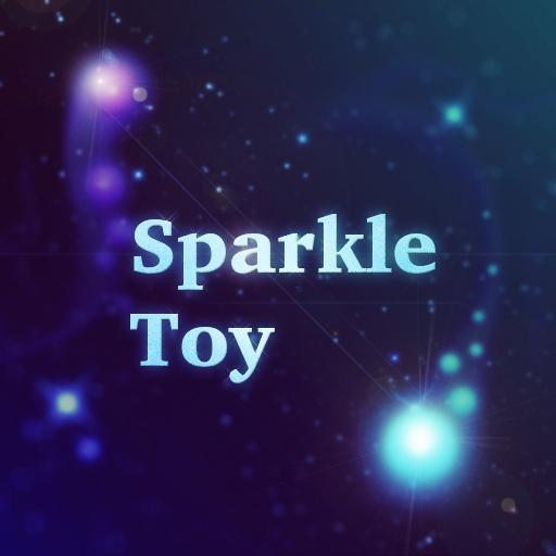 Sparkle Toy Classic LOGO-APP點子