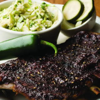 Peppery Ribs From 'The Homesick Texan's Family Table'