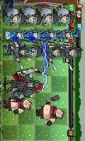 Screenshot of 3K TD: Enemy at the Gate