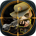 Game Call of Mini: Sniper APK for Kindle