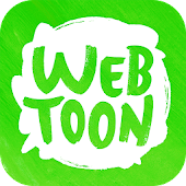 App LINE WEBTOON - Free Comics apk for kindle fire
