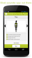 Screenshot of Dietista - Your Nutritionist