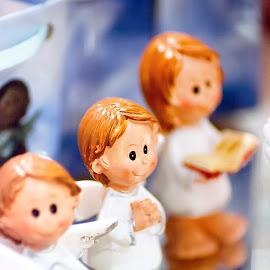 Vánoce / ChristmasGoogle+ pagewww.google.com/+DominikHorvathDominik  by Dominik Horvath - Babies & Children Babies