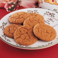 Molasses Cookie Mix