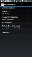 Screenshot of NetStat Ghost