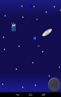 Screenshot of FLAPPY DALEK