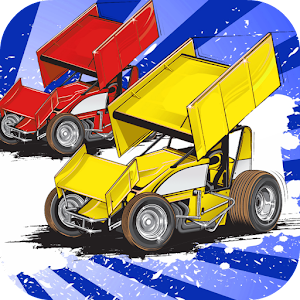 Sprint Car Racing 2