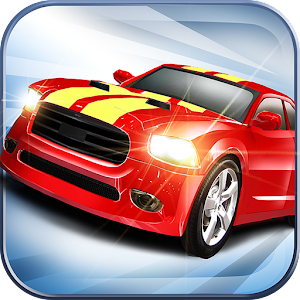 Car Race by Fun Games For Free Icon