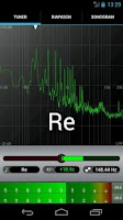 Screenshot of n-Track Tuner Pro