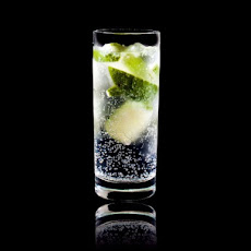 Gin Rickey Recipe