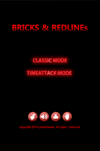 Bricks & Redlines - screenshot