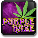 Marijuana Live Wallpaper PRO icon