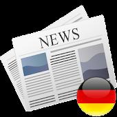 Deutsche Zeitungen APK for iPhone