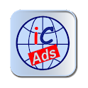 iConv Ads Coordinate converter icon