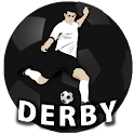 Derby Soccer Diary icon