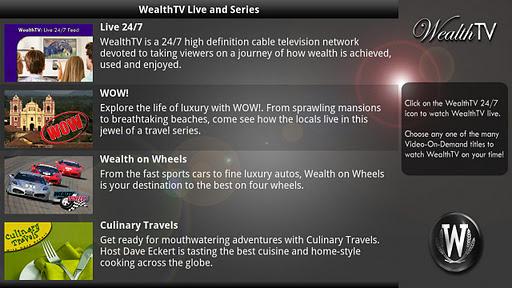 Wealth TV