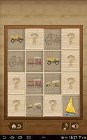Screenshot of Cars Memory Match 4 Kids