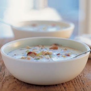 Easy Clam Chowder With Milk Recipes