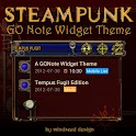 Steampunk Tempus Fugit GO Note icon