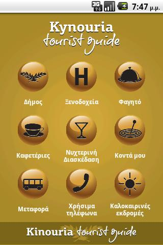 iKynouria