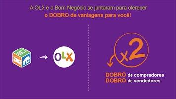 Screenshot of OLX Brasil - Comprar e Vender