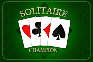 Screenshot of Solitaire Champion
